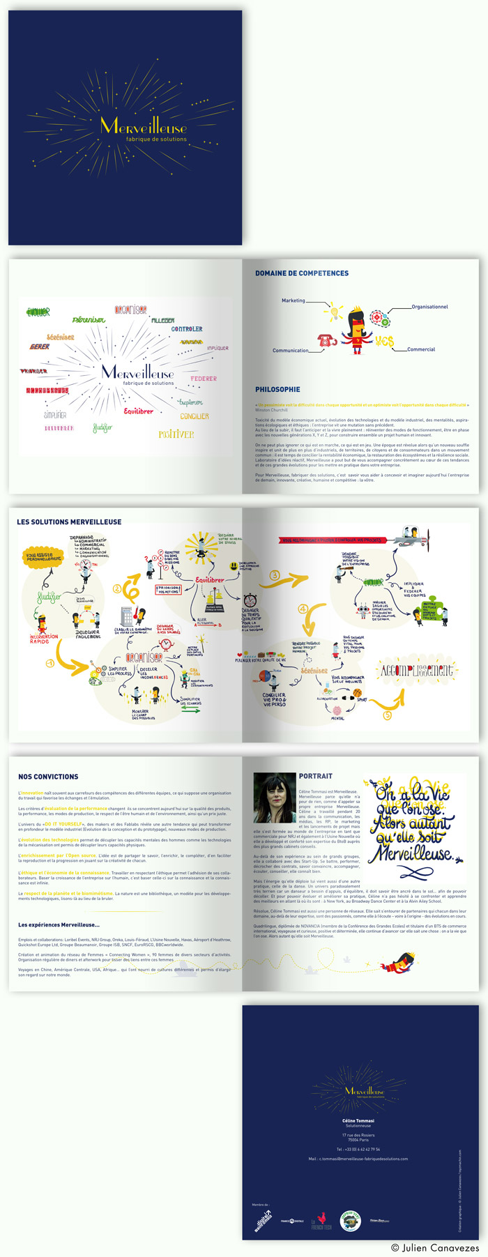 layout graphic design