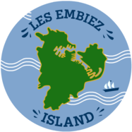 Les Embiez island Pernod Ricard