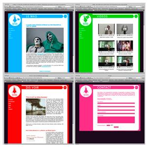 Webdesign et ergonomie