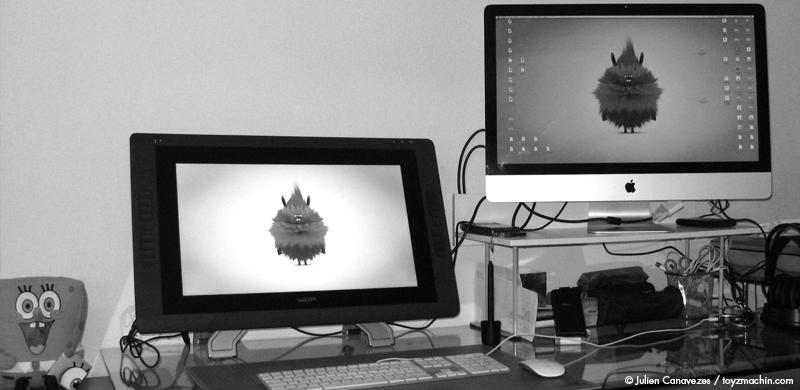 studio de creation graphiste illustrateur