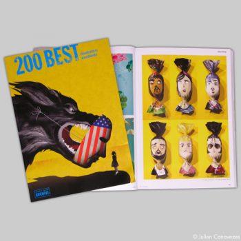200 best illustrator