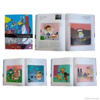 Sourcebook of illustration