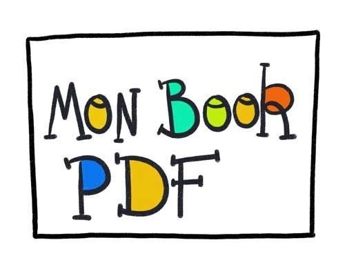 book PDF graphiste illustrateur