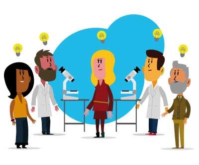 Recherche médicale et scientifique